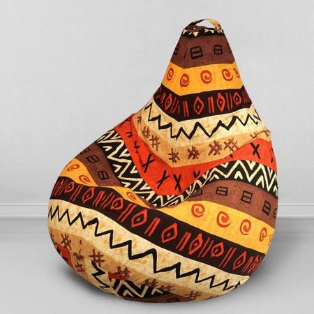 Кресло мешок Африка, MyPuff