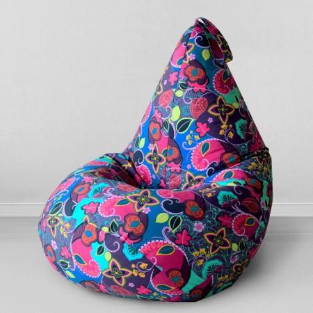 Кресло мешок Сказки Востока, MyPuff