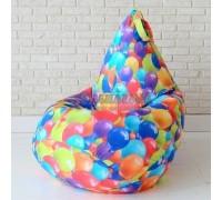 Кресло - трюфель  Воздушные шары