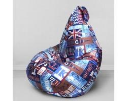 Кресло мешок Знакомый Лондон