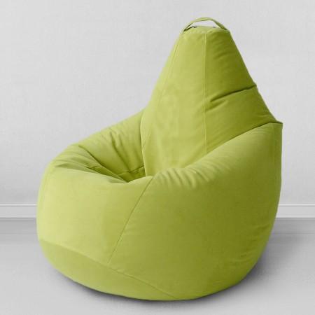 Кресло мешок Салатовый, MyPuff