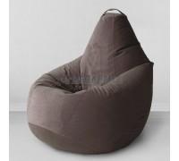 Кресло мешок Горький Шоколад