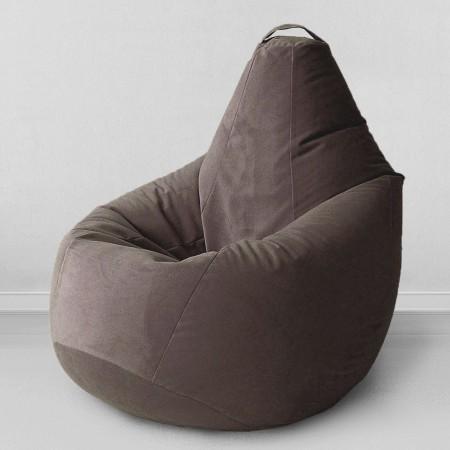 Кресло мешок Горький Шоколад, MyPuff