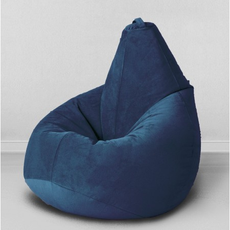 Кресло мешок Морская глубина, MyPuff