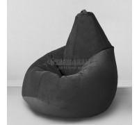 Кресло мешок Темная ночь
