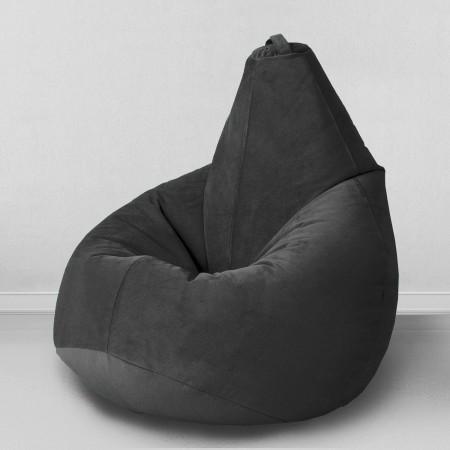 Кресло мешок Темная ночь, MyPuff