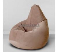 Кресло мешок Бежевый