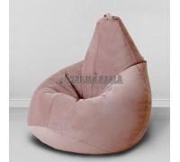 Кресло мешок Пудра