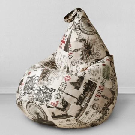 Кресло мешок Лондон, MyPuff