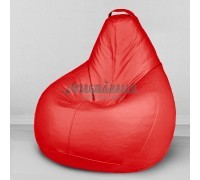 Кресло мешок ОТТО Красный