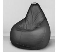 Кресло мешок ОТТО Черный