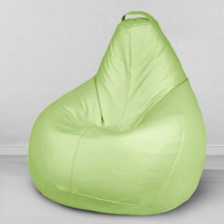 Кресло мешок ОТТО Салатовый, MyPuff
