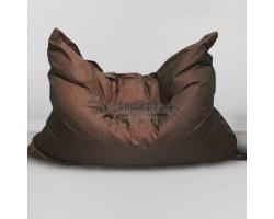 Детское кресло - подушка Шоколад