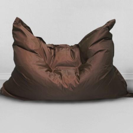 Детское кресло - подушка Шоколад, MyPuff