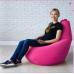 Кресло мешок Фуксия, MyPuff
