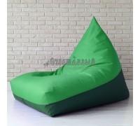 Пирамида Green оксфорд Зеленый