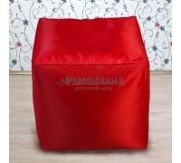 Кубик оксфорд Красный