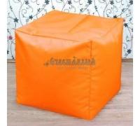 Кубик оксфорд Оранжевый