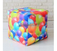Кубик - Воздушные шары