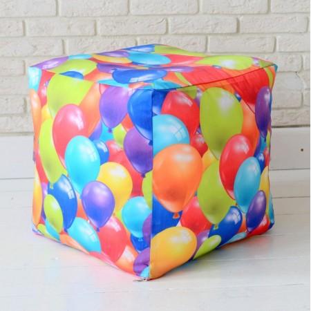 Кубик - Воздушные шары, MyPuff