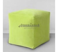 Кубик Салатовый