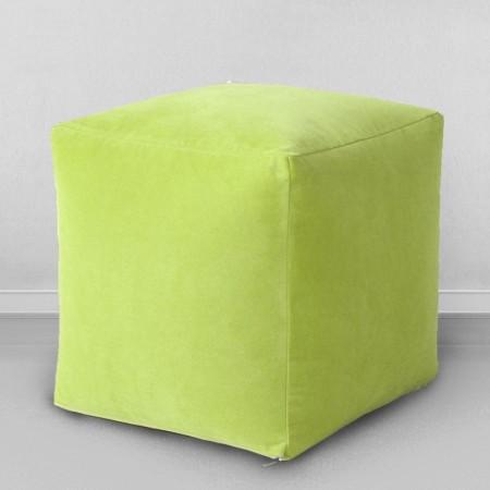 Кубик Салатовый, MyPuff