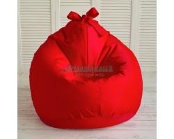 Мини-груша  оксфорд Красный
