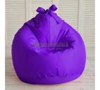 Мини-груша оксфорд Фиолетовый