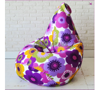 Кресло - трюфель Пуэрто плата Разноцветный