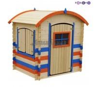 """Игровой домик для детей """"Оливер"""", в цвете"""