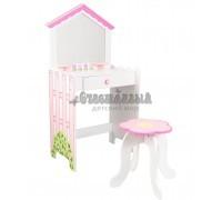 Туалетный столик - Кукольный домик  KidKraft