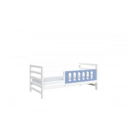 Кровать детская Jimmy Loft Omega,