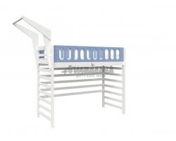 Кровать детская Jimmy Loft Beta