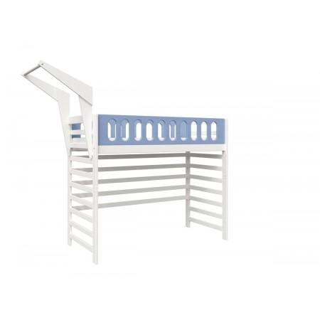 Кровать детская Jimmy Loft Beta,