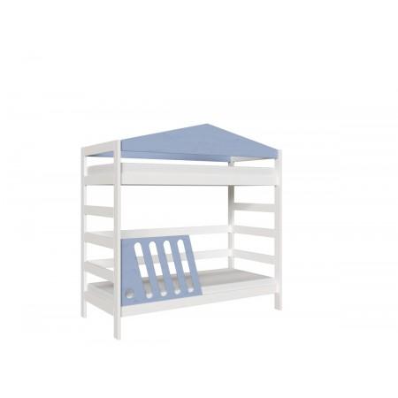 Кровать детская Jimmy Royal Alfa,