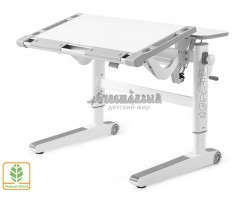 Детский стол Mealux ErgoWood L