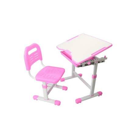Комплект парта и стул трансформеры Fundesk Sole
