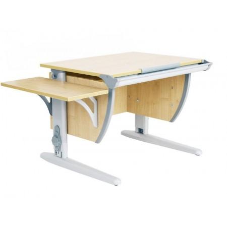 Парта Дэми СУТ 14К (парта 75 см+боковая приставка), ДЭМИ Мебель
