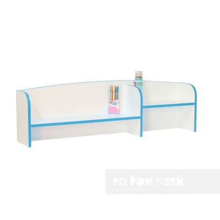 Надстройка для парты Creare Cabinet, Fun Desk
