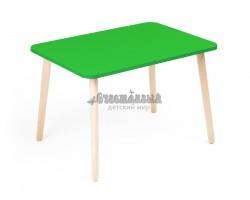 Детский столик Джери зеленый