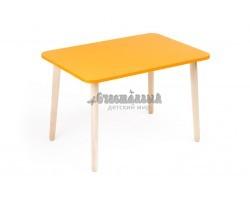 Детский столик Джери оранжевый