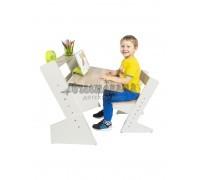 """Детская растущая парта и стул """"Так Так"""""""
