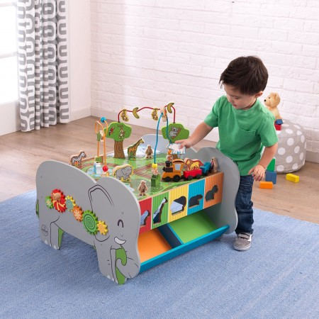 "Игровай стол ""Малыш"" KIDKRAFT (КИДКРАФТ), KidKraft"