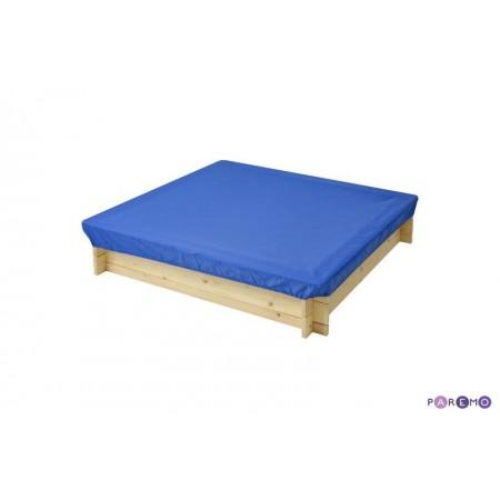 5020, Защитный чехол для песочниц PAREMO, цвет Синий, PS116-03, 1200ք, 5020-01, PAREMO, Детские песочницы
