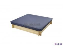 Защитный чехол для песочниц PAREMO, цвет Темно-Синий