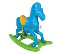 Качалка Лошадь бегущая
