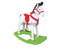 Качалка Лошадь большая