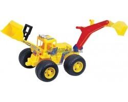 Машинка Бульдозер с ковшом Super Dozer