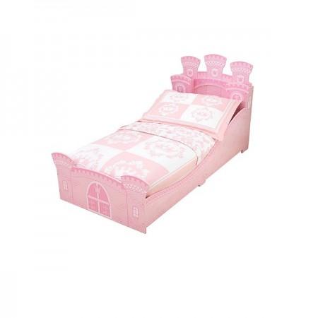 Детская кровать - Замок принцессы, KidKraft