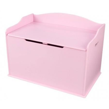 """Ящик для хранения """"Austin Toy Box"""" - Pink (розовый), KidKraft"""